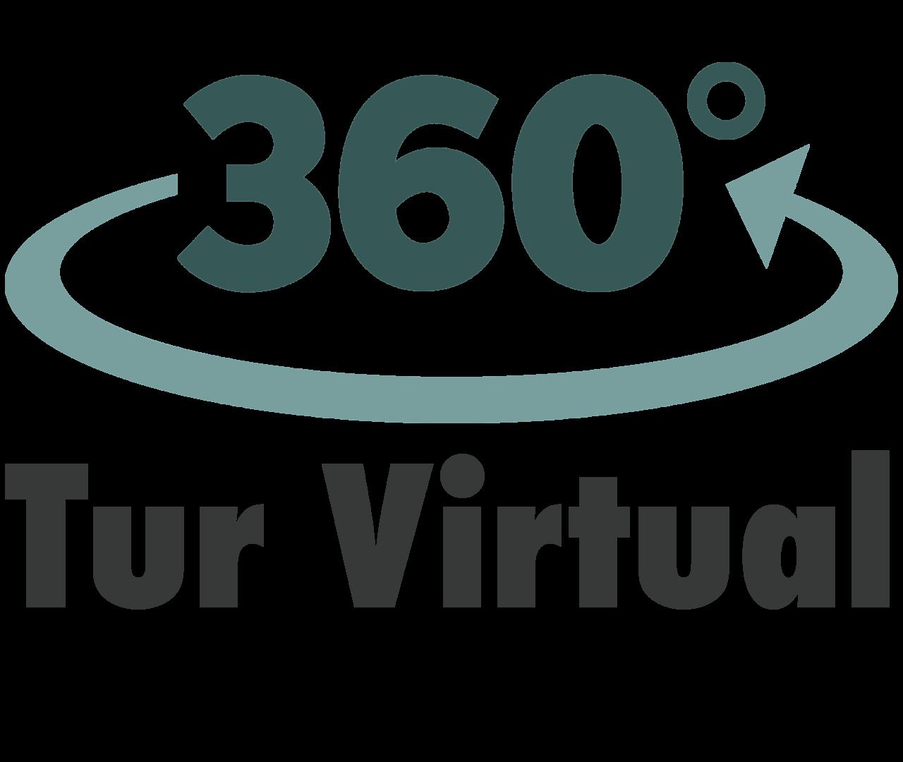 Tur 360 logo